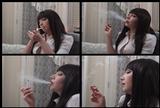 Fiona Smoking - 07 (Large 640x480)
