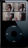 Fiona Smoking - 07 (iPod 320x240)