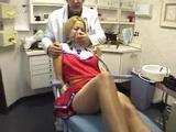 A Dentist's Dream - Clip 06 (Small 320x240) WMV