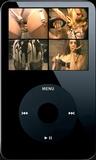 Food Fight - Clip 09 (iPod 320x240) MP4