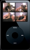 Inga's Bondage Fantasy 1 - Clip 01 (iPod 320x240) MP4