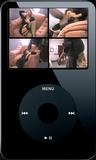 Inga's Bondage Fantasy 1 - Clip 02 (iPod 320x240) MP4