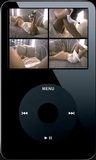 Madison's Slip Tease - Clip 01 (iPod 320x240) MP4