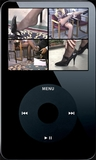 The Naughty Shoe Salesman - Clip 03 (iPod 320x240) MP4