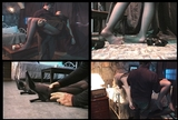 The Naughty Shoe Salesman - Clip 13 (Small 320x240) WMV