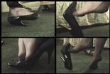 Fiona's Feet - Navy - 01 (Small 320x240)