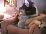 Brooke Gets Carried Away - Clip 01 (Small 320x240) WMV