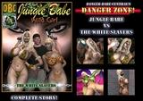 Jungle Babe vs The White Slavers