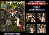 Xera, Amazon Princess
