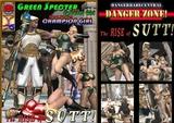 Green Specter - Rise of Sutt