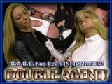 Double Agent!