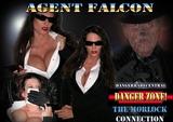 Agent Falcon - The Morlock Connection