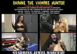 Daphne The Vampire Hunter - Curse of the True Blood