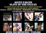 Agent Falcon - Slave of the Sultan