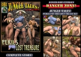 Jungle Tales: Perils of the Lost Treasure