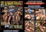Jungle Tales: Perils of the Lost Treasure
