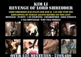 Kim Li: The Revenge of Lord Shredder