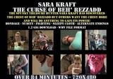 Sarah Kraft The Curse of Beh' Rezzadd