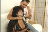 DWN-19 D - Bound, Gagged, Groped and ...