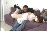 DWN-19 G - Bound, Gagged, Groped and ...