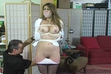 DWN-22 A - Stripped, Groped, Teased, and Taunted!