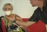 DWN-32 C - You Are Knot Going To Pantygag Mmph!