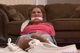 Blair Blouson Co-Operative Captive Babysitter 03