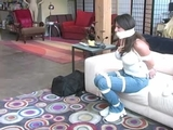 DW-51 D  Gagged Girls Compilation # 2