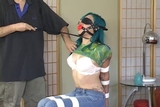JB-03 C - Roped and Groped 3!