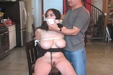 DWN-21 C - Pantygagged Beauties