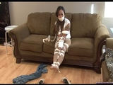Veronica Vhynes Unwelcome House Guest 02