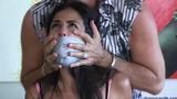 Sofia Bertolini is a Victim of an Angry Roommates Retaliation!