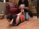 Co-Operative Captive Hooters Girl