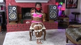 Taylor is a Housesitter who ends up Requesting to be left Bound & Gagged!***44 MINUTES LONG***