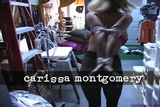 JB-09A Carissa Montgomery Roped and Groped!!