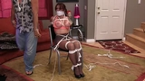 Tara Caballero 01 A Condescending Woman Put in Her Place