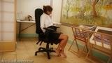 VID0470: Czech Beauty Office Burglary