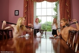 RE: Ariel Anderssen, Temptress Kate, Katy C, Natalia Forrest - At Home With The Forrests
