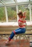 RE1481: Lucy Lauren Conservatory Chairtie