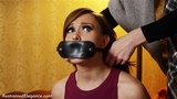 VID0486: Honour May Bondage Reality TV