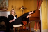SS0419S: Nicole Rayner Interview for a Foot fetish Masseur