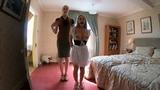 VID0467: A new position for maid Hannah Claydon
