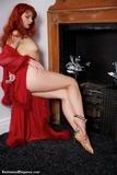 RE1501: Scarlett Foxett Kinky Metal Seductress