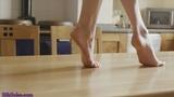 SS0081V: Katy Cee Kitchen Catwalk