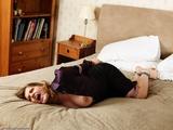 RE1477: Lottii Rose Hotel Room Hostage