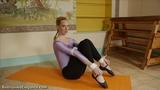 VID: Ariel Anderssen Yoga Tease