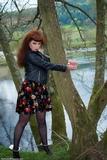 RE1570: Zoe Page Tree Hugger or Mugger?