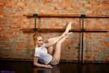 SS0508S: Irene Barefoot Barbie Ballerina