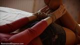 CUSTOM: Ariel Ultra-Strict Hogtie