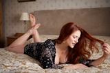 SS0430S: Vivian Ireene Pierce A V.I.P. in the bedroom